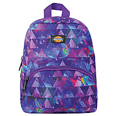 Dickies Mini Festival Backpack Galaxy