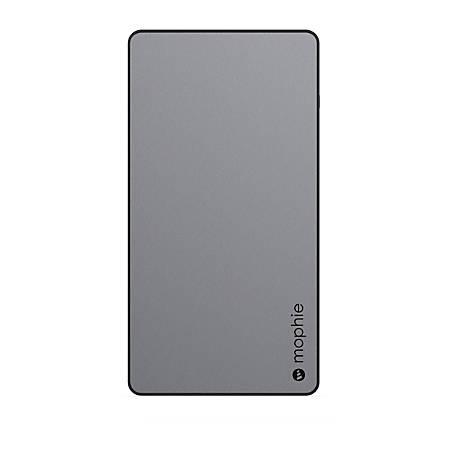 mophie powerstation XL 10,000 mAh External Battery, Space Gray, 3562