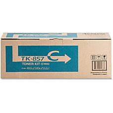 Kyocera Original Toner Cartridge Laser High