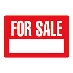 Cosco Printed Sign For Sale 8