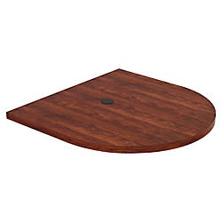 Lorell Prominence Conference Oval Table Top
