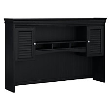 Bush Furniture Fairview Hutch for L