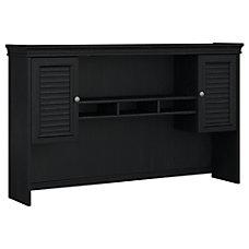 Bush Furniture Fairview Hutch for L