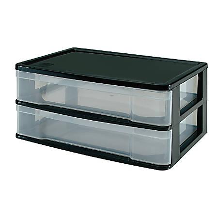 Office Depot Brand Storage Case 2