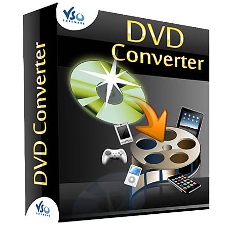 DVD Converter, Download Version
