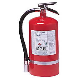 155LB FIREEXTINGUISHR