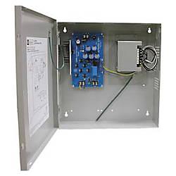 Altronix LPS5C12X Proprietary Power Supply