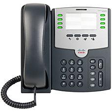 Cisco SPA501G 8 Line IP Phone