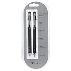 TUL Mechanical Pencils 05 mm Pack