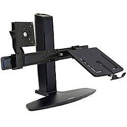 Ergotron Neo Flex LCD and Laptop