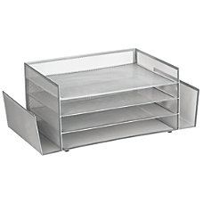 Brenton Studio Mesh 4 Shelf 2