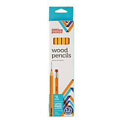 Office Depot Brand Wood Pencils 2