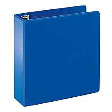 INPLACE Heavy Duty Reference Binder 3