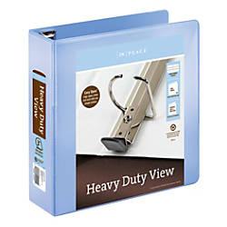 Office Depot Brand Heavy Duty View