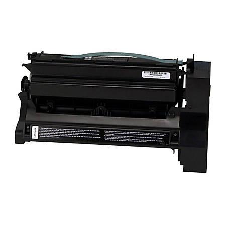 Lexmark - High Yield - magenta - original - toner cartridge LRP, government GSA - for Lexmark C752, C752dn, C752dtn, C752fn, C752Ldn, C752Ldtn, C752Ln, C752n
