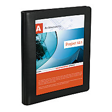 Office Depot Brand Premium Leatherette 1