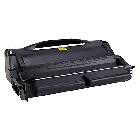 Lexmark Original Toner Cartridge - Laser - 12000 Pages - Black