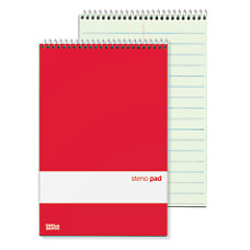 Office Depot Brand Steno Notebooks 6