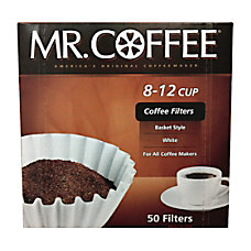 Mr Coffee 8 12 Cup Coffee