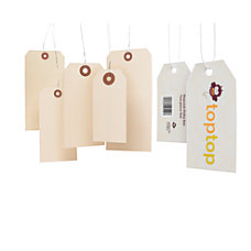 MACO Medium G Grade Shipping Tags