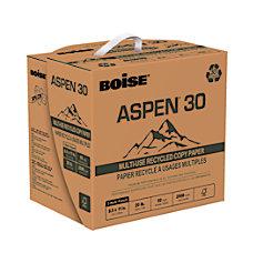 Boise ASPEN 30 SPLOX Multipurpose Paper