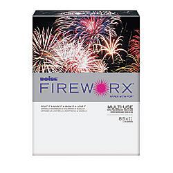 Boise FIREWORX Multi Use Color Paper