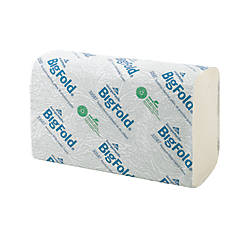 Georgia Pacific BigFold 1 Ply Z