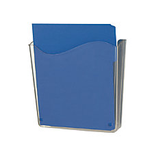 Officemate OIC Unbreakable Vertical Wall File