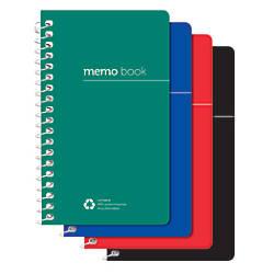 Office Depot Brand Pocket Memo Books