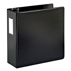 Office Depot Brand Durable Slanted D