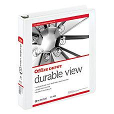 Office Depot Brand Durable View D