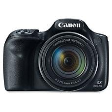 Canon PowerShot SX540 HS 203 Megapixel