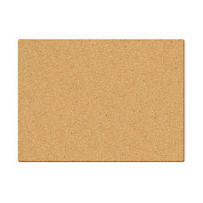 INFUSE Canvas Cork Board 23 x