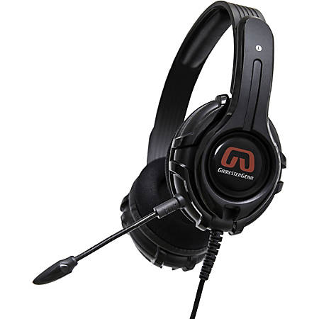 GamesterGear Cruiser Headset