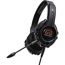 GamesterGear Cruiser Headset Stereo Mini phone