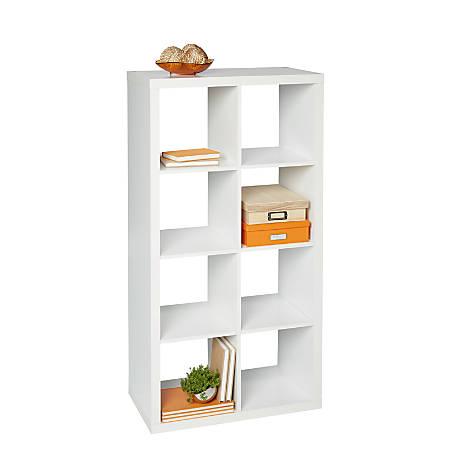 Bon Studio Cube Bookcase 8