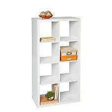 Brenton Studio Cube Bookcase 8 Cube