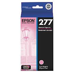 Epson Claria Premium T277620 Light Magenta