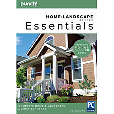 Punch Essentials v19 for PC