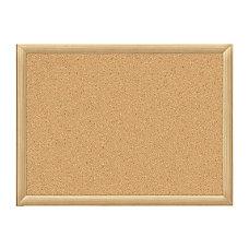 Office Depot Brand Standard Cork Board