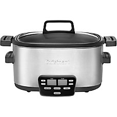 Cuisinart 3 in 1 Cook Central