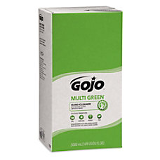 GOJO MULTI GREEN Hand Cleaner Refill