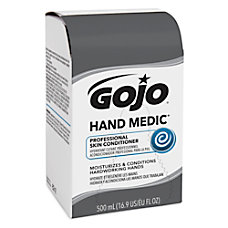 HAND MEDIC Professional Skin Conditioner 500