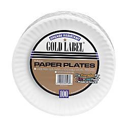 AJM Premium Gold Label Coated Paper