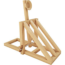 MOTA Catapult Desktop Battle Kit