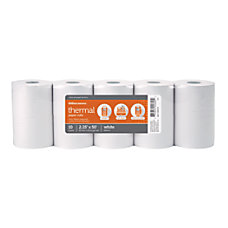 OfficeMax BPA Free CalculatorPOS Rolls 2