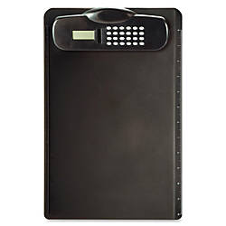 OIC Calculator Clipboard with Built in