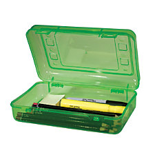 Innovative Storage Designs Pencil Box 8
