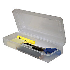 Innovative Storage Designs PencilRuler Box 5