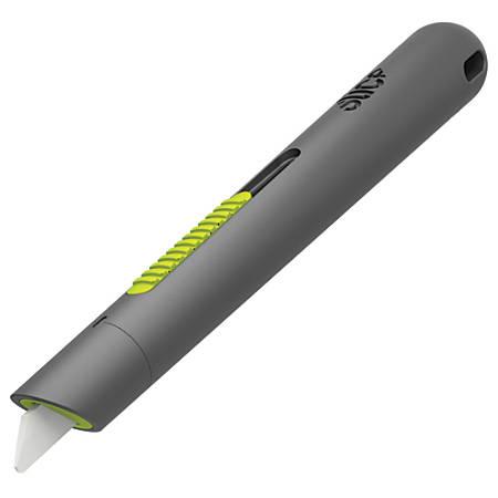 Slice™ 10512 Auto-Retractable Pen Cutter